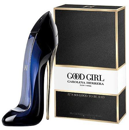 Carolina Herrera Good Girl Eau De Parfum Feminino 50Ml