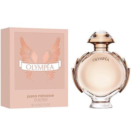 Perfume Paco Rabanne Olympéa Eau De Parfum Feminino 80Ml