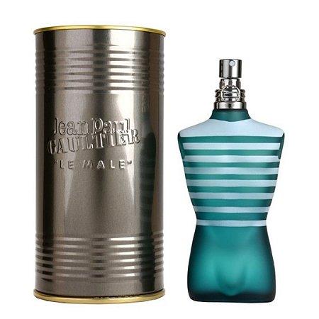 Perfume Jean Paul Gaultier Le Male - Eau deToilette 125ml