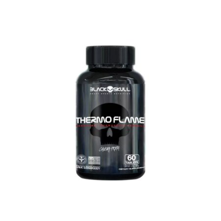 Thermo Flame Black Skull 60 Tabs