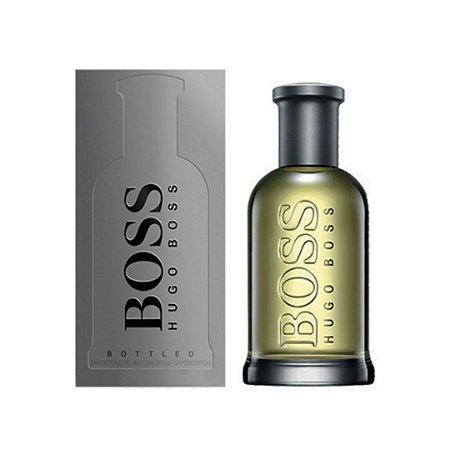 Perfume Hugo Boss Bottled Grey EDT 100ml