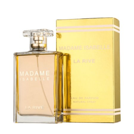 Perfume Feminino La Rive Madame Isabelle Eau de Parfum 90ml