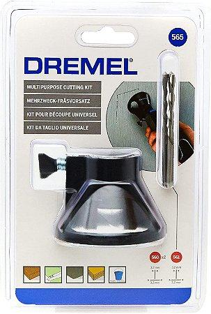 Dremel Kit Corte Multiuso 565