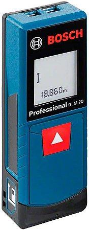 Trena a Laser GLM20