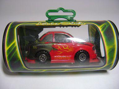 Stock Car - com Chave disparadora