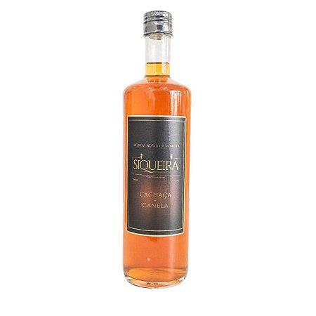 Bebida alcoólica mista - Cachaça e Canela