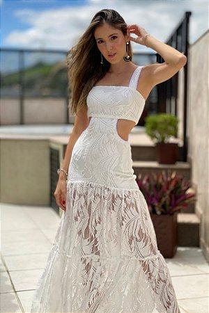 Vestido Donatella