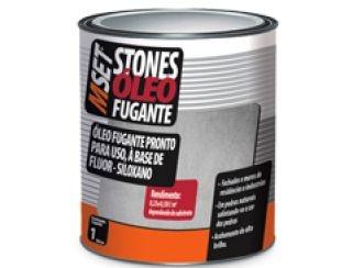BAUTECH -  Stones Óleo Fugante