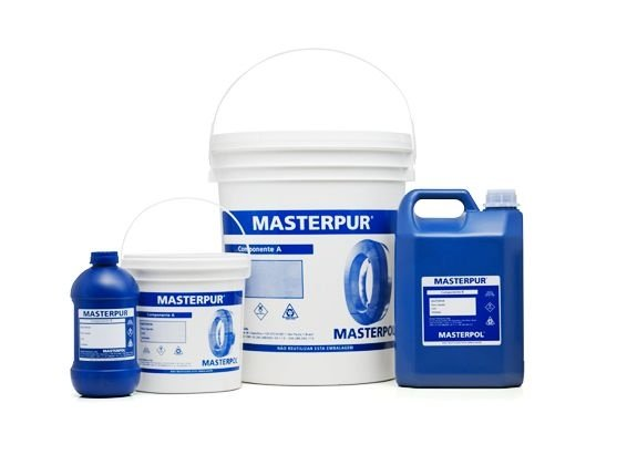MASTERPOL - Masterpur VD/VD Tx