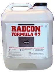 RADCON - Radcon Formula #7