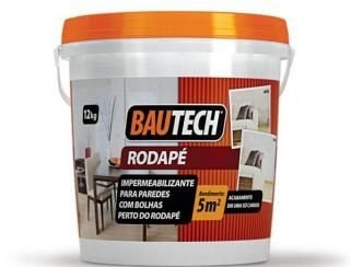 BAUTECH Rodape