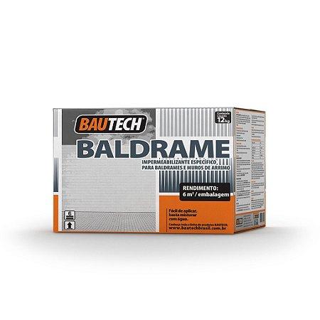 BAUTECH - Baldrame