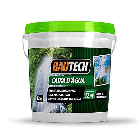 BAUTECH - Caixa D'água