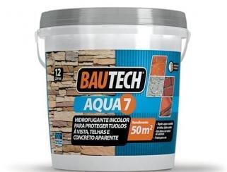 BAUTECH - Hidrofugante Acqua 7
