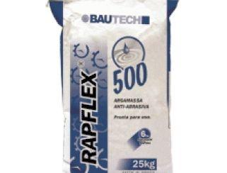 BAUTECH - Rapflex 500