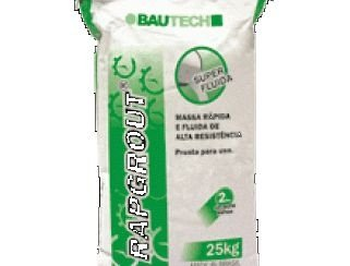 BAUTECH - Rapgrout