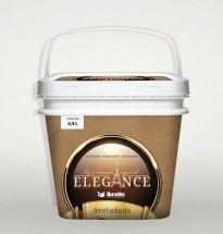 IBRATIN -Linha Elegance Fundo Aveludado 2,5L