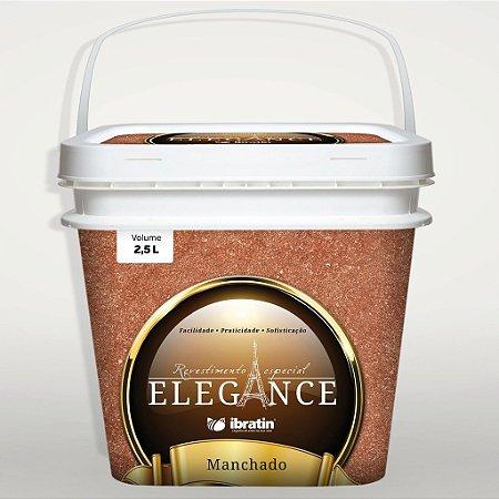 IBRATIN - Linha Elegance Fundo Manchado 0,5L