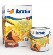 IBRATIN - Tinta Acrílica Premium