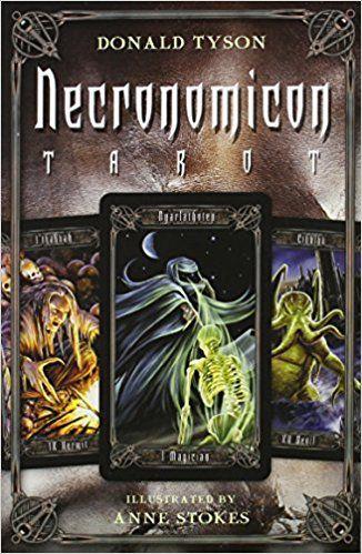 Tarot Necronomicon