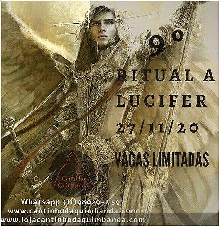 Grande Ritual A Lucifer