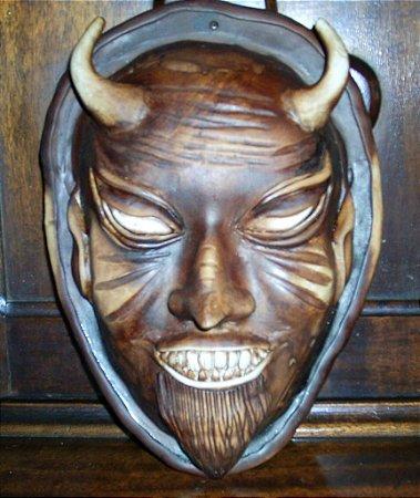 Mascara Satan