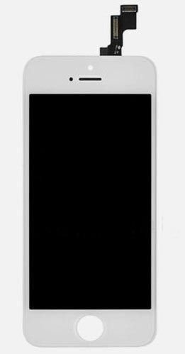Display c/Touch Iphone 5s Branco