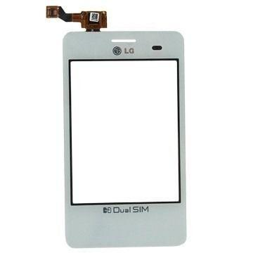 Touch E405 Optimus L3 Dual Branco