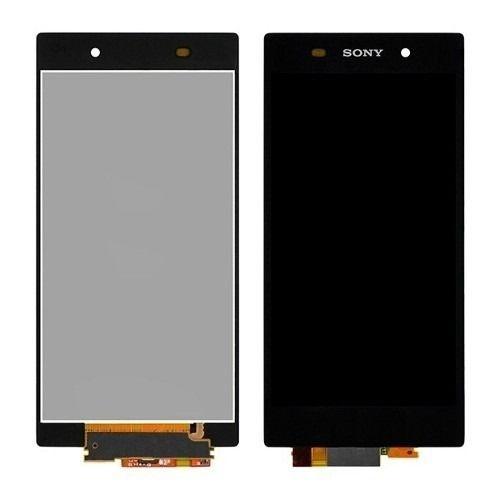 Display c/Touch Xperia Z1 C6901 preto