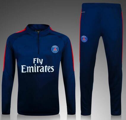 cbe64eabcb Jaqueta Masculina Paris Saint Germain Psg da França-MOD2 - Amo Futebol