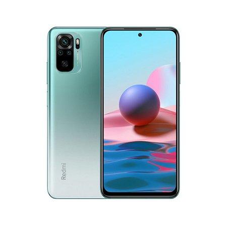 Smartphone Xiaomi Redmi Note 10 128GB 4GB RAM Lake Green