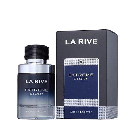 Perfume Masculino La Rive Extreme Story Eau de Toilette 75ml