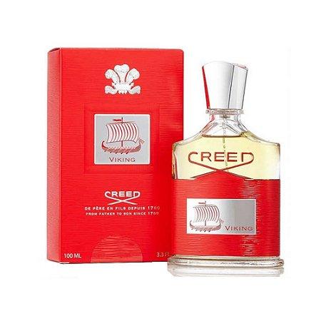 Perfume Masculino Creed Viking Eau de Parfum 100ml