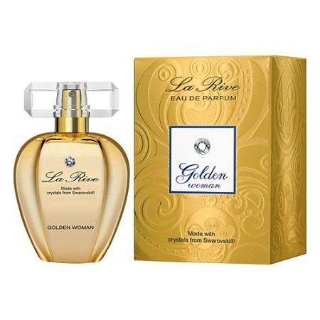 Perfume Feminino La Rive Golden Eau de Parfum 75ml