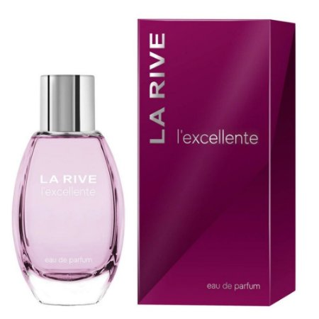 Perfume Feminino L'excellente La Rive Eau de Parfum 90ml