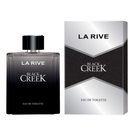 Perfume Masculino Black Creek La Rive Eau de Toilette 100ml