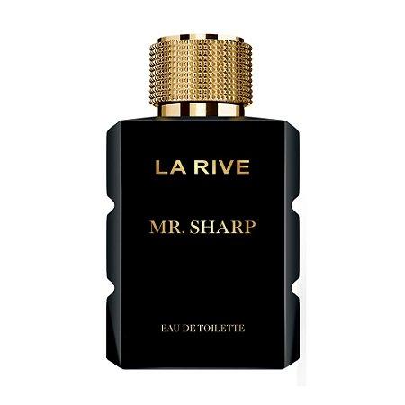 Perfume Masculino Mr. Sharp La Rive Eau de Toilette 100ml
