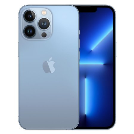 iPhone 13 Pro 128GB Azul-Sierra