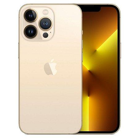 iPhone 13 Pro 256GB Dourado