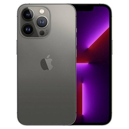iPhone 13 Pro Max 256GB Grafite