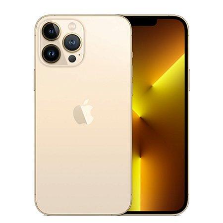 iPhone 13 Pro Max 512GB Dourado