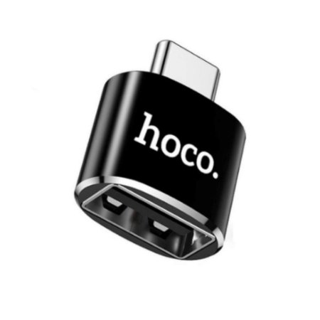 Conversor Tipo C Para USB Hoco UA5