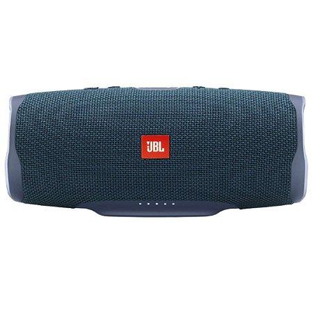Caixa de som portátil JBL Charge 4 - Azul