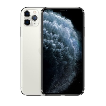 iPhone 11 Pro Max 256GB - Prata - Usado