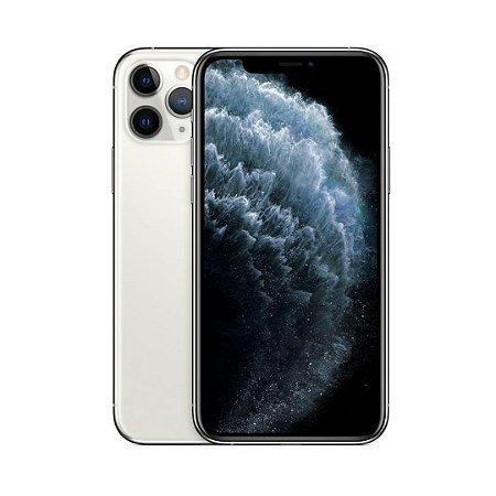 Iphone 11 Pro - 256GB - Prata - Usado