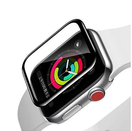 Película de Vidro Temperado para Apple Watch 42MM - Baseus