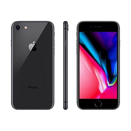 Iphone 8 - 64GB - Cinza Espacial - Vitrine