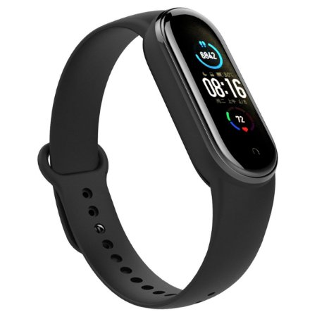 Relógio Smartband Xiaomi Mi Band 5