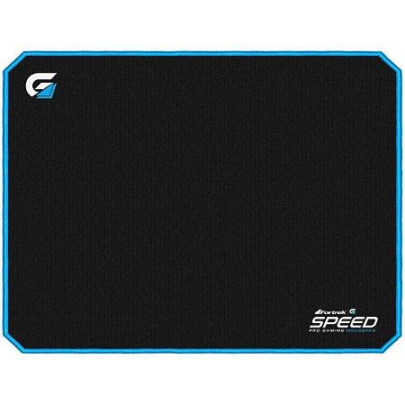 Mousepad Gamer Fortrek MPG102 AZ - Speed
