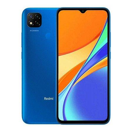 Xiaomi Redmi 9C 32GB - Azul